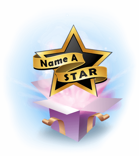 Name a Star Today!